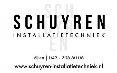 Schuyren Installatietechniek