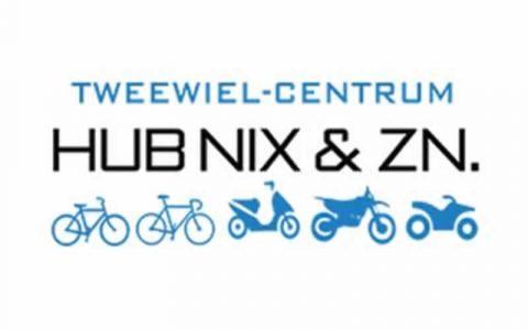 Hub Nix, tweewiel centrum